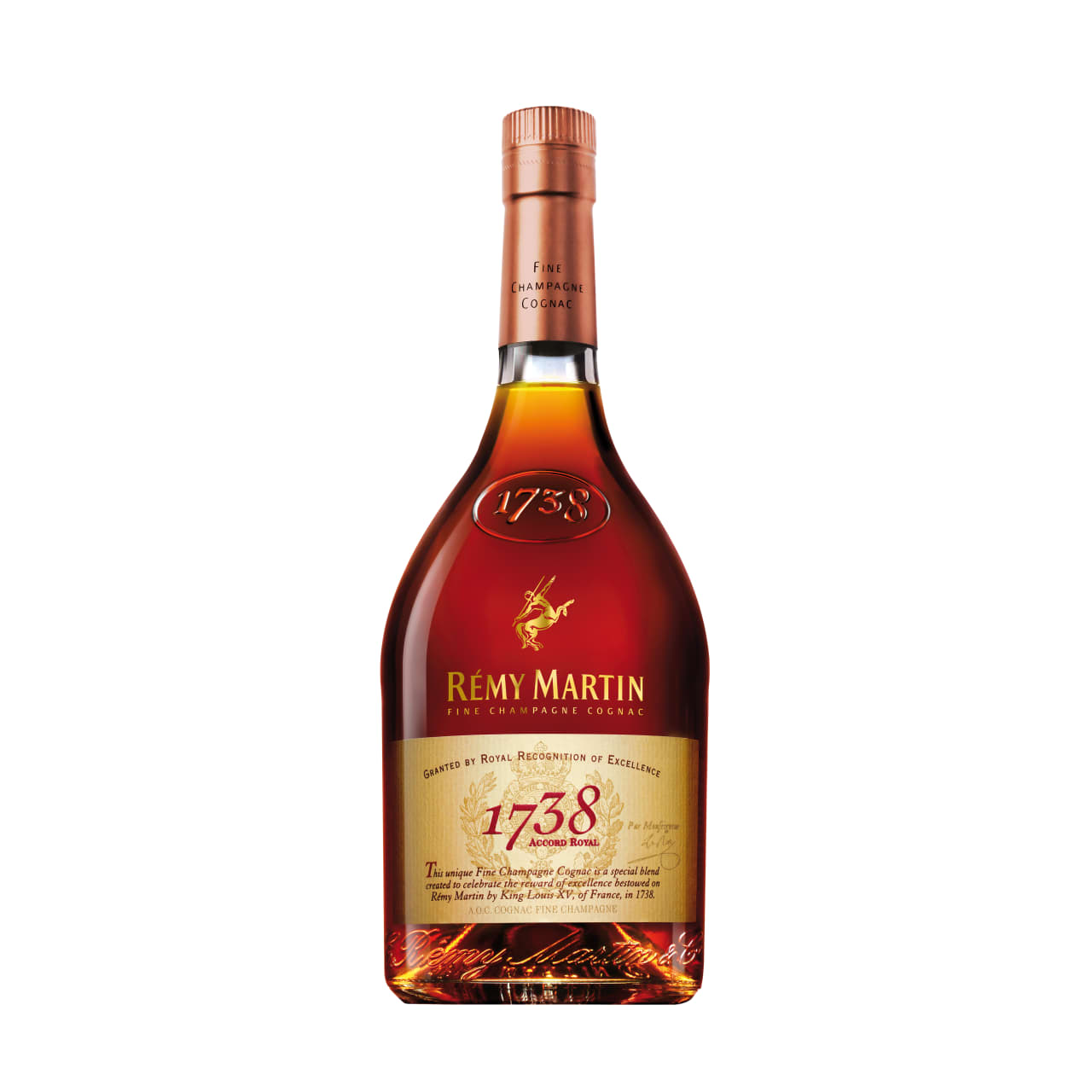 Product Image - Remy Martin 1738 Accord Royal Cognac