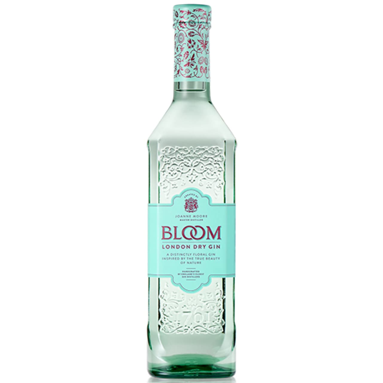 Product Image - BLOOM Gin