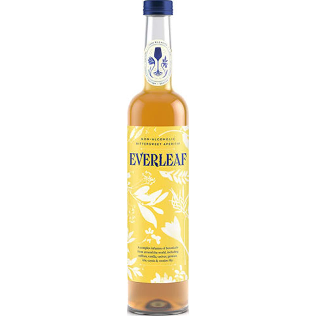 Product Image - Everleaf drinks Everleaf Non-Alcoholic Bittersweet Aperitif