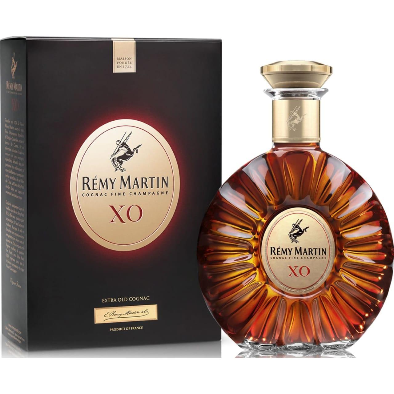 Product Image - Remy Martin XO Cognac