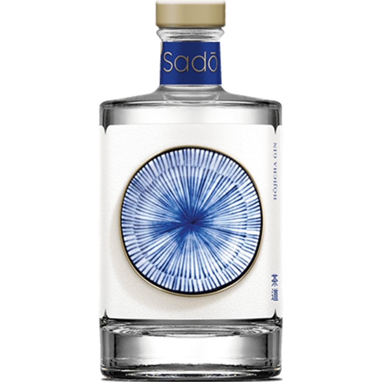 Product Image - Sadō Gin