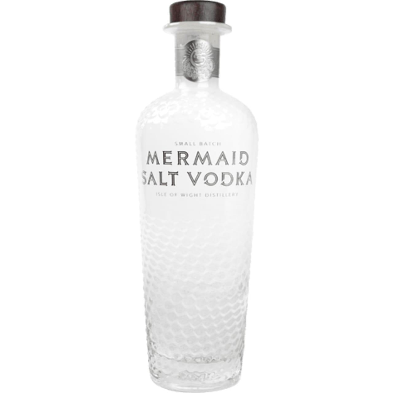 Product Image - Mermaid Salt Vodka