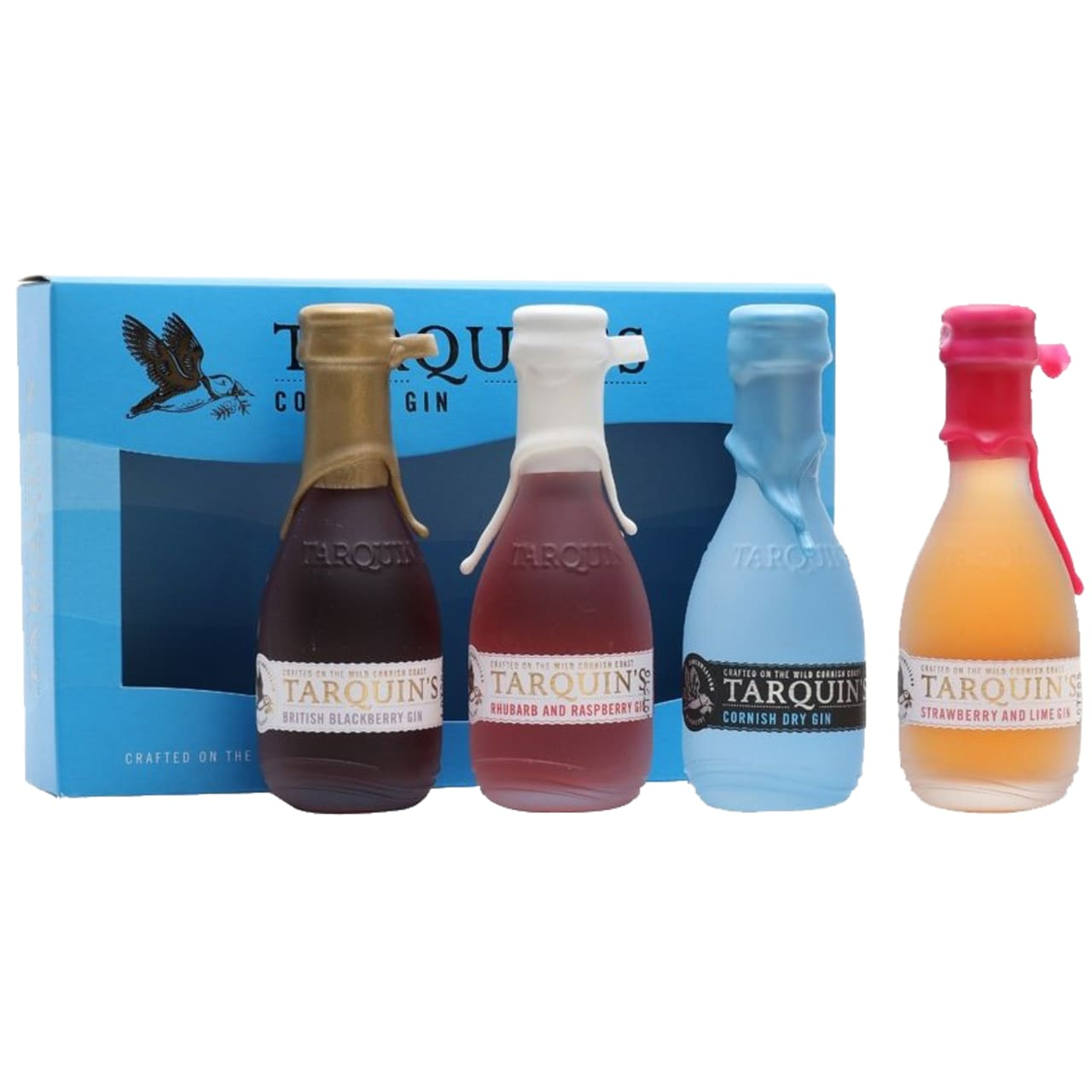 Product Image - Tarquin's Gin Mixed Miniature Gift Set
