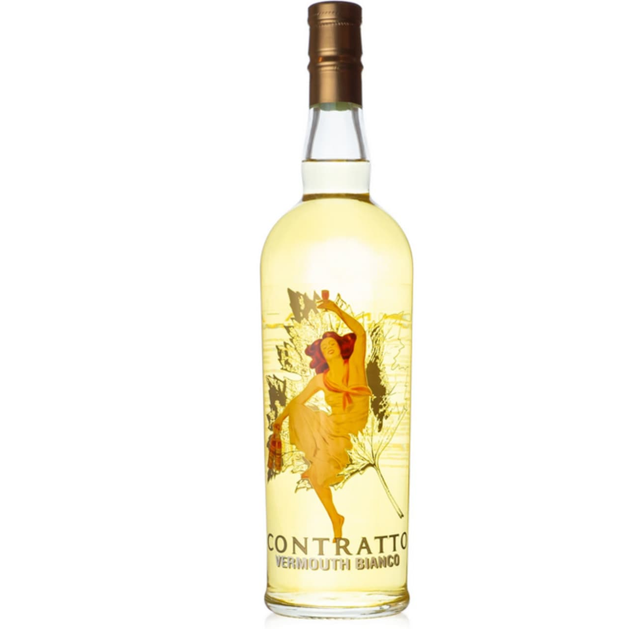 Product Image - Contratto Vermouth Bianco