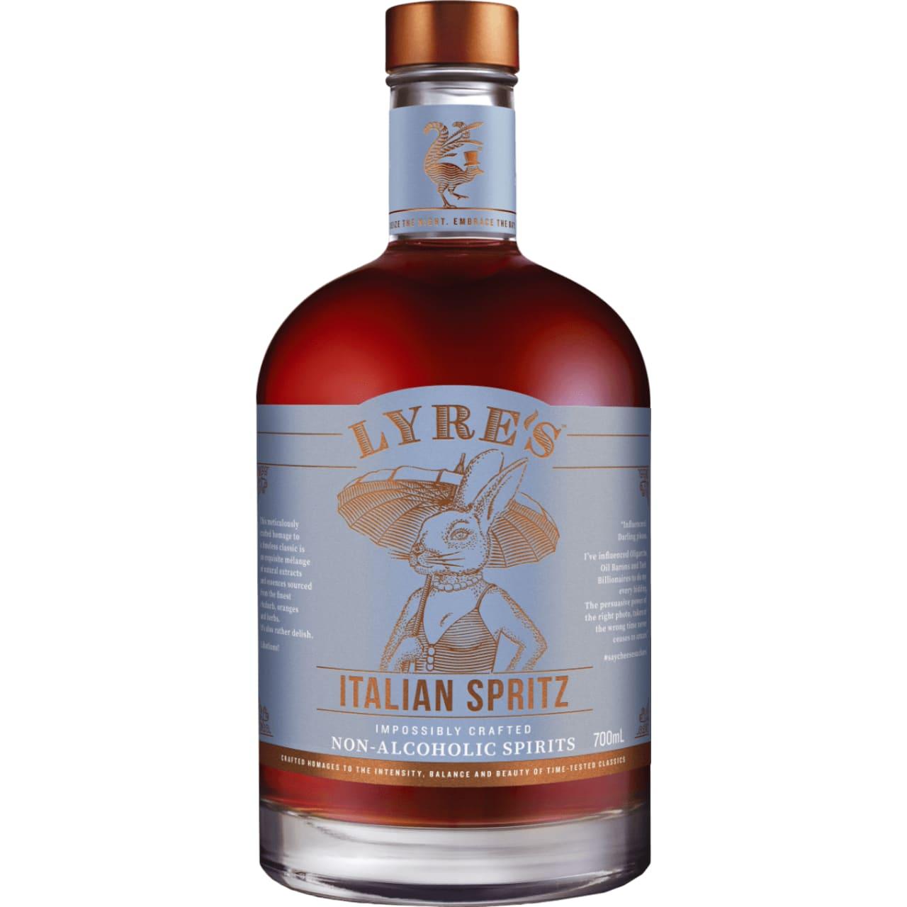Product Image - Lyres Non Alcoholic Italian Spritz