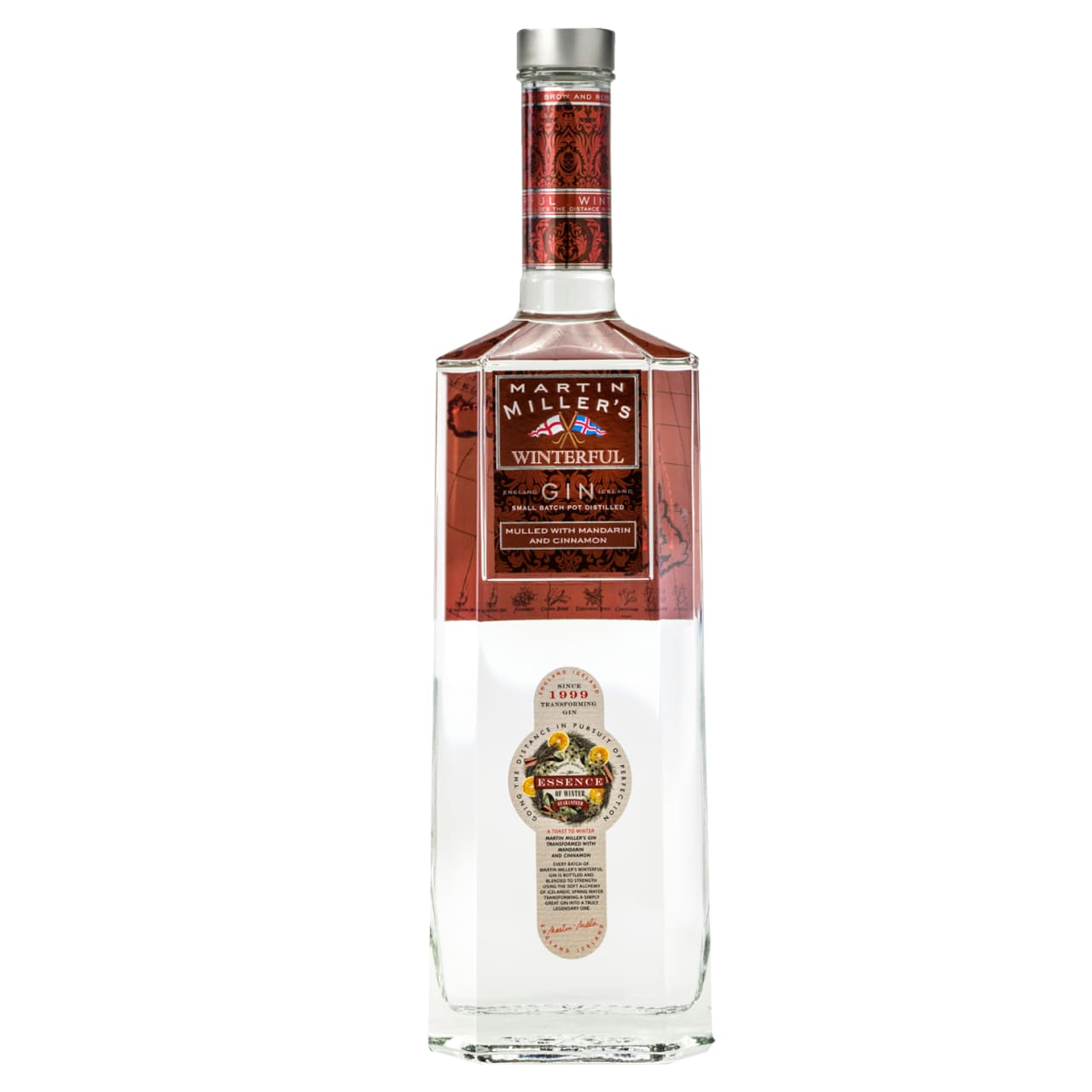 Product Image - Martin Miller's Winterful Gin