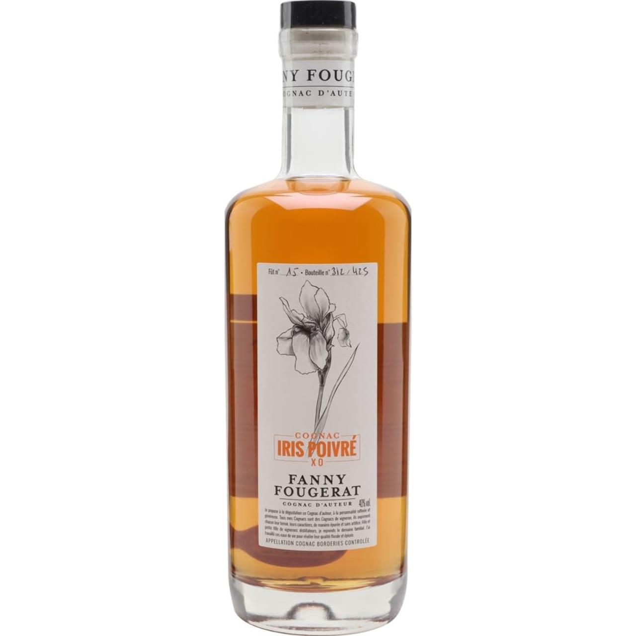 Product Image - Fanny Fougerat Iris Poivre XO Cognac