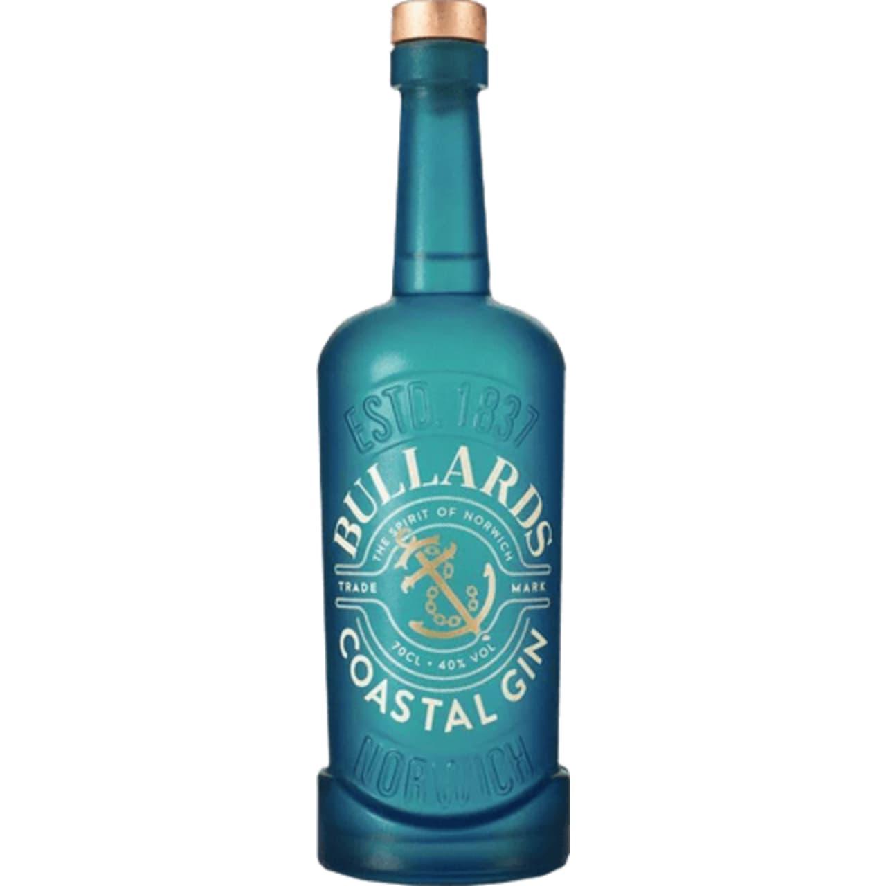 Product Image - Bullards Coastal Gin