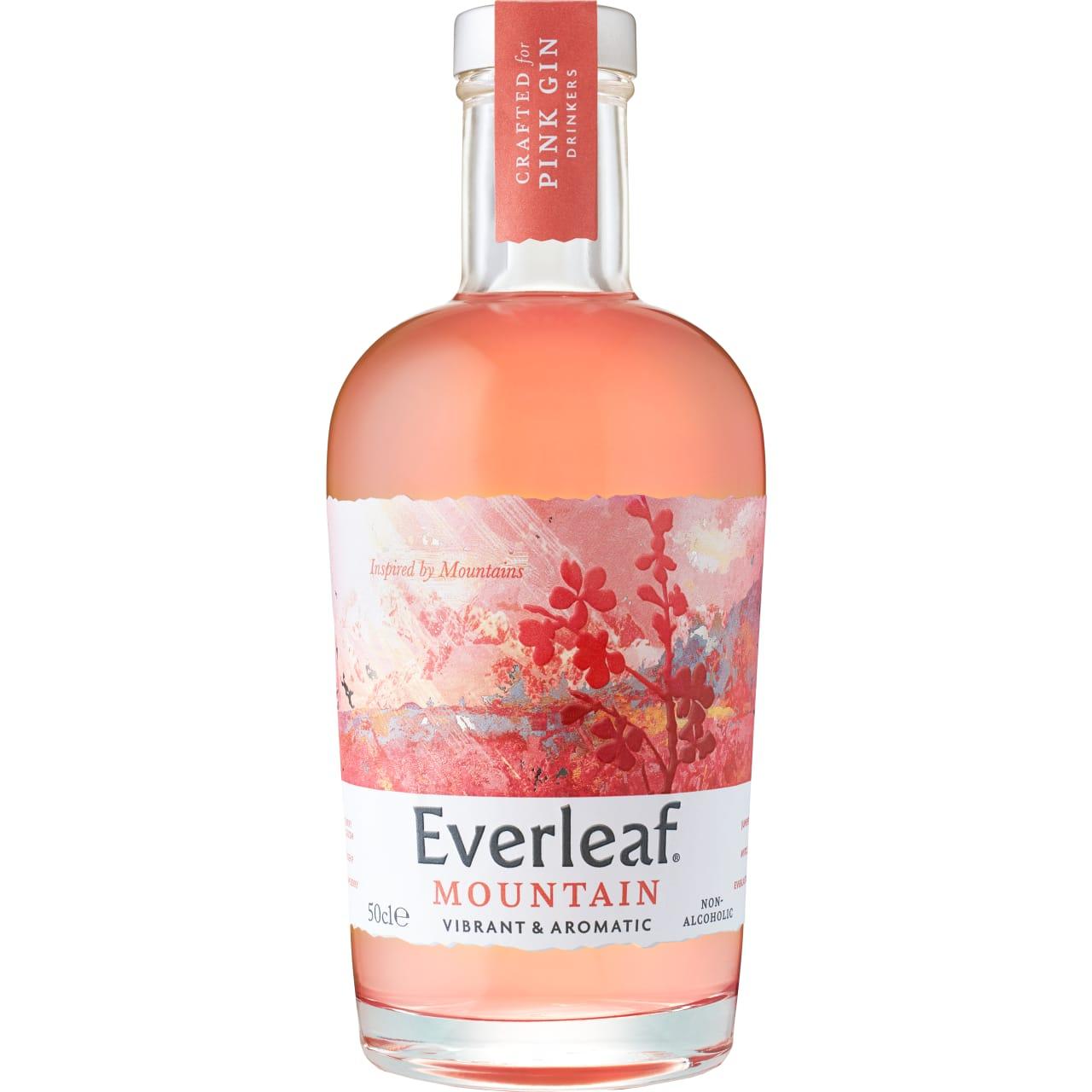 Product Image - Everleaf Mountain Non Alcoholic