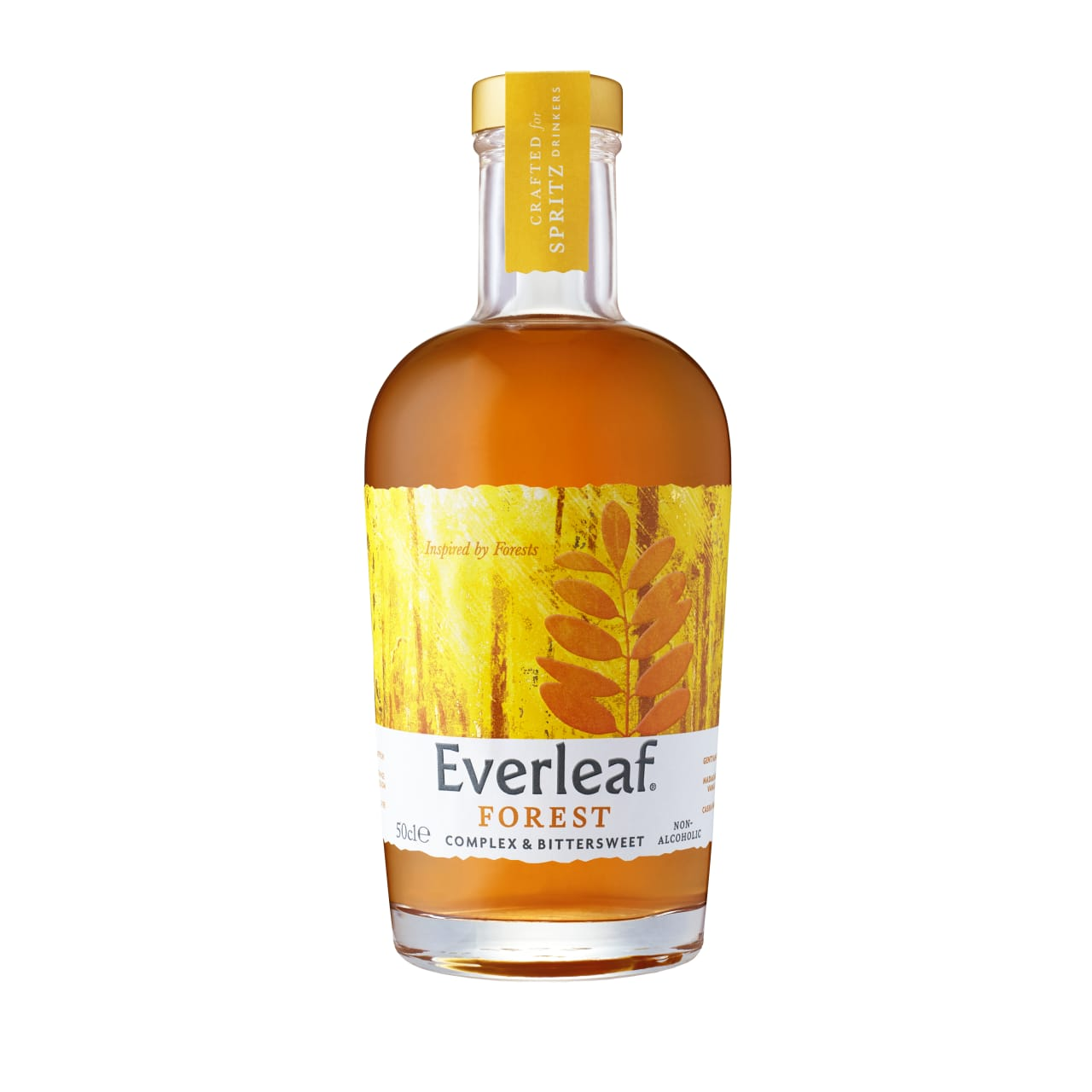 Product Image - Everleaf Forest Non Alcoholic