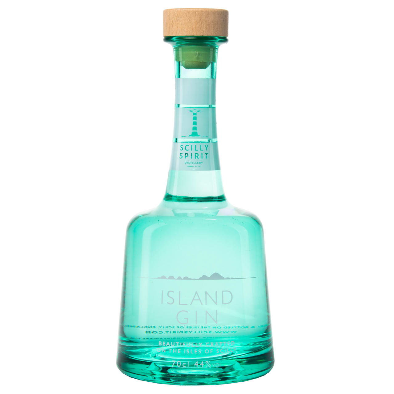 Product Image - Scilly Island Gin