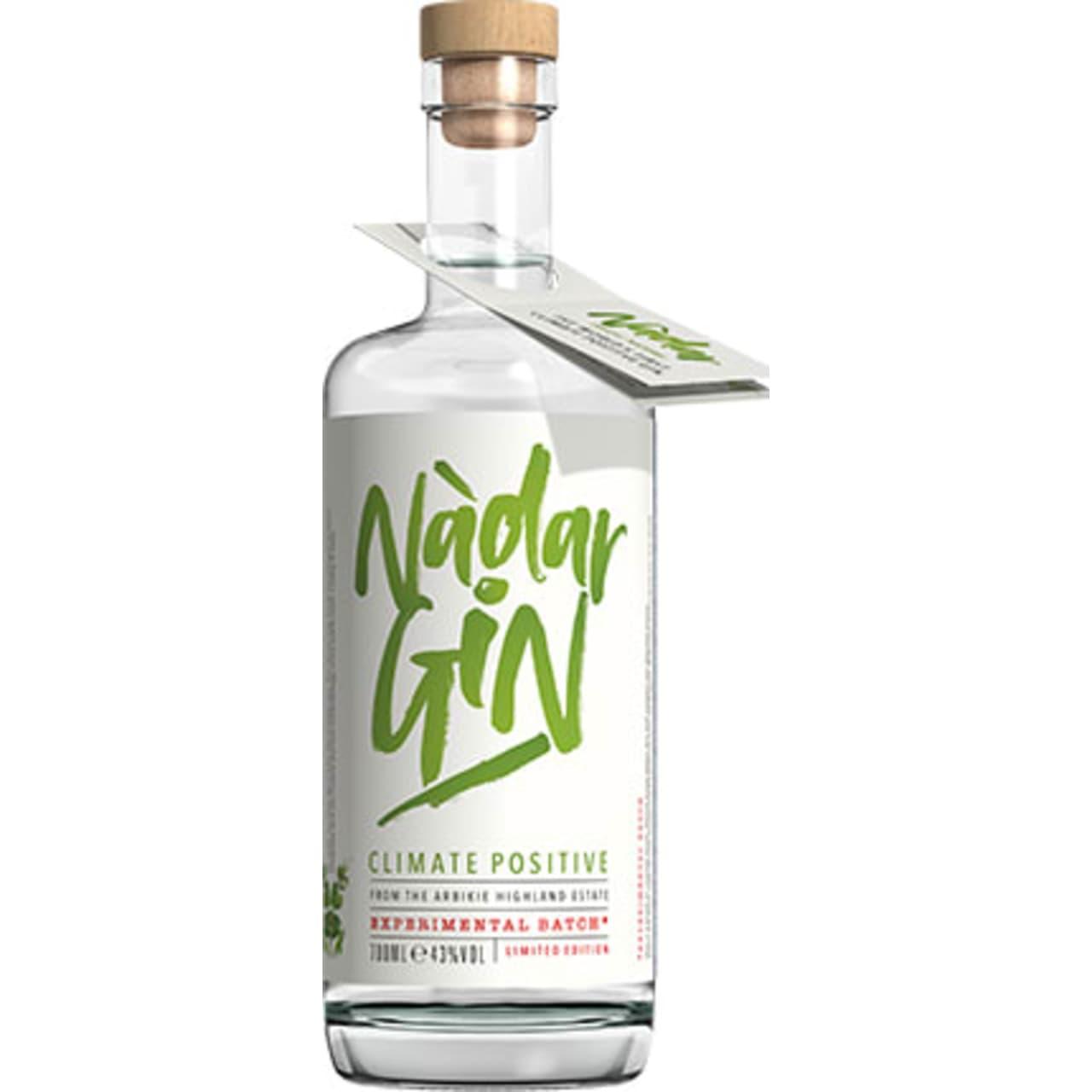 Product Image - Arbikie's Nadar Gin