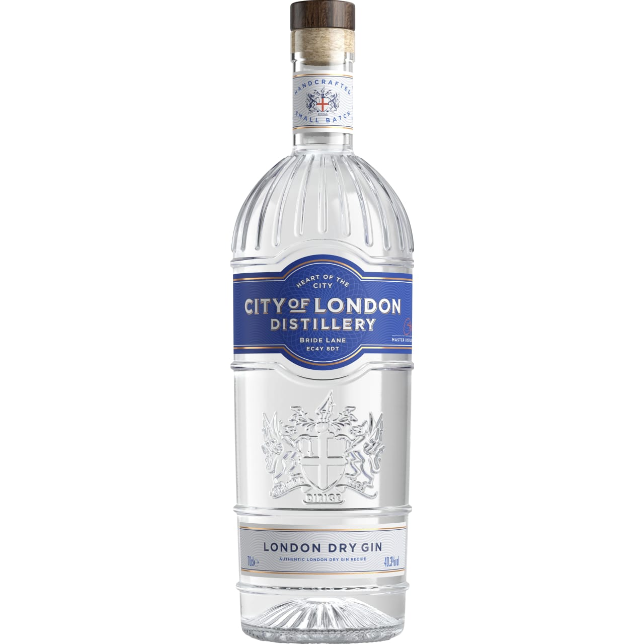 Product Image - City of London Dry Gin