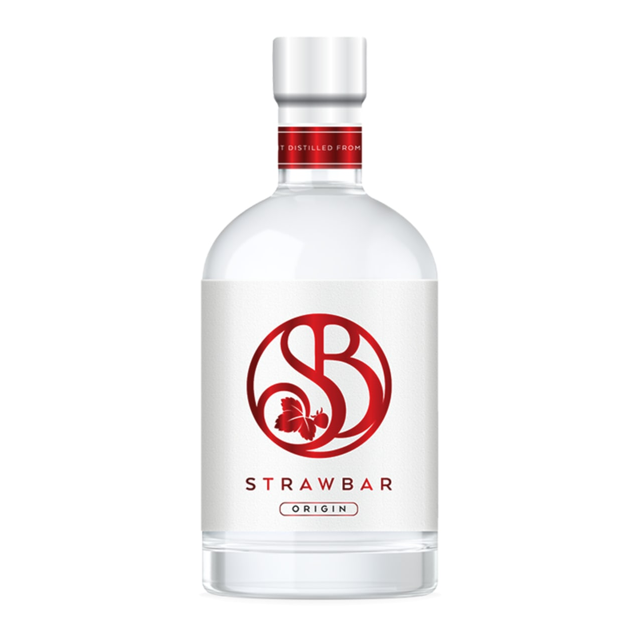 Product Image - Strawbar Origin