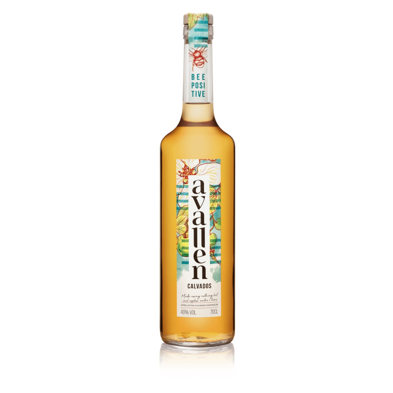 Product Image - Avallen Calvados