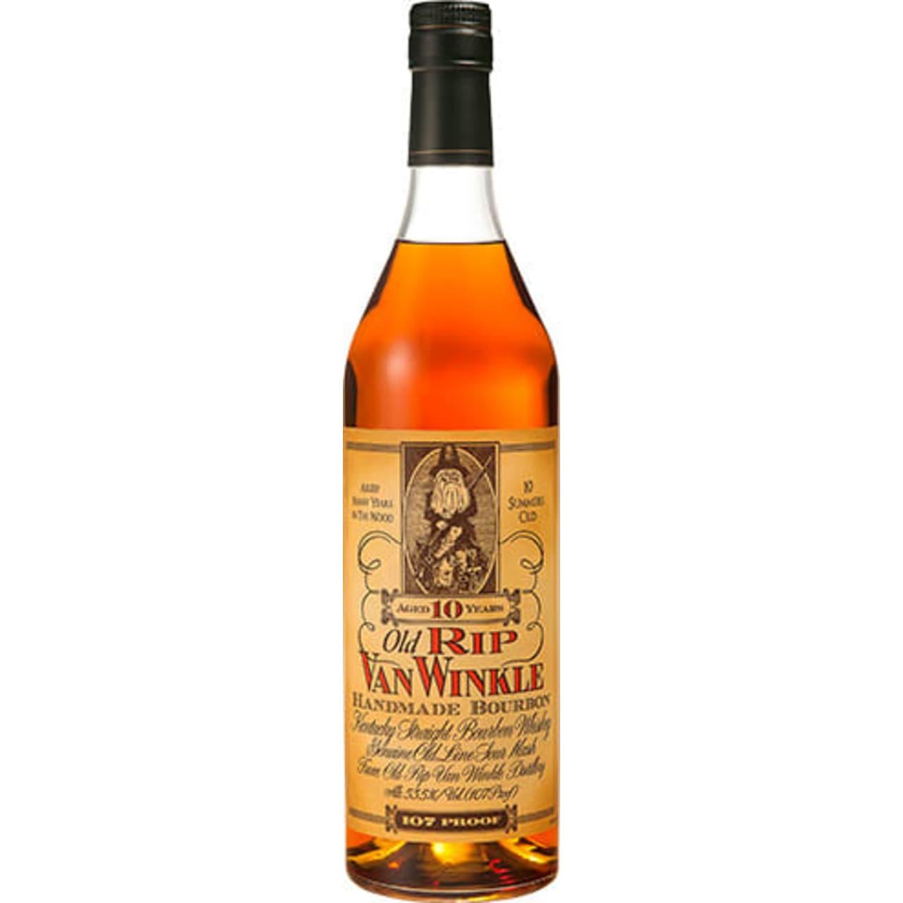 Product Image - Old Rip Van Winkle 10yo Bourbon