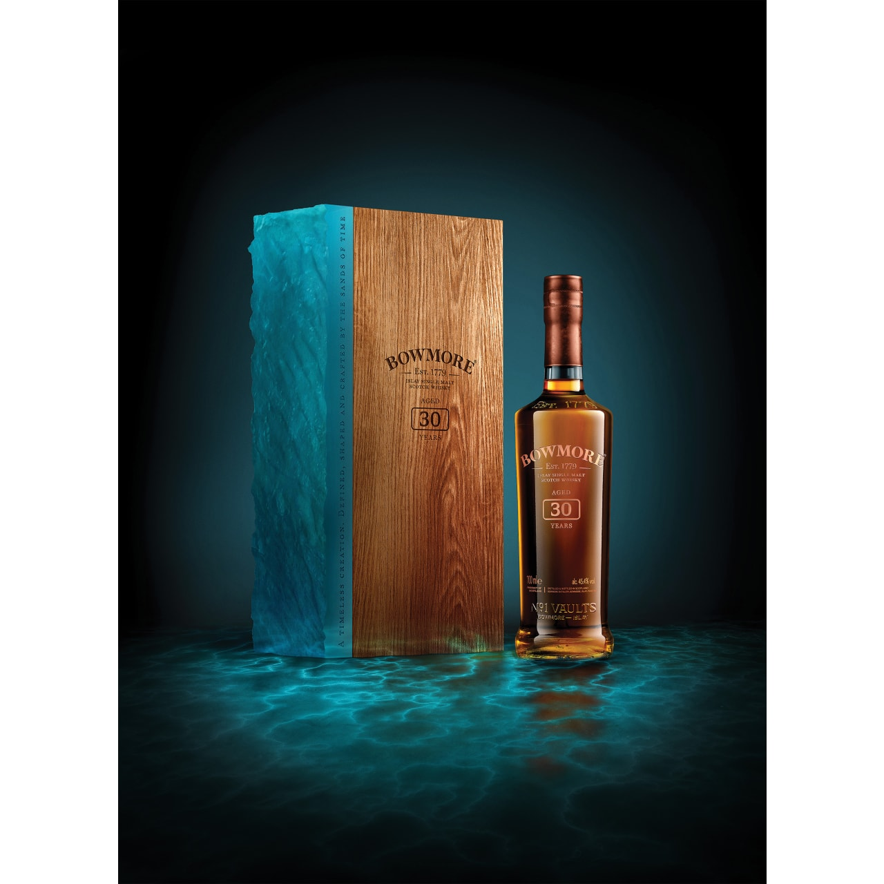 Product Image - Bowmore 30yo Whisky Annual Release