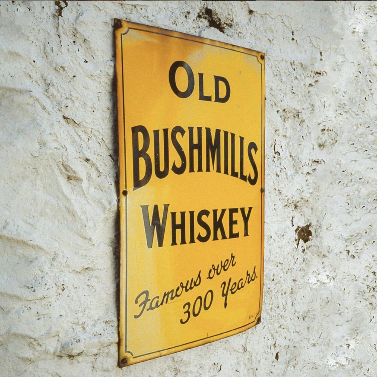 Product Image - Bushmills Original Whiskey