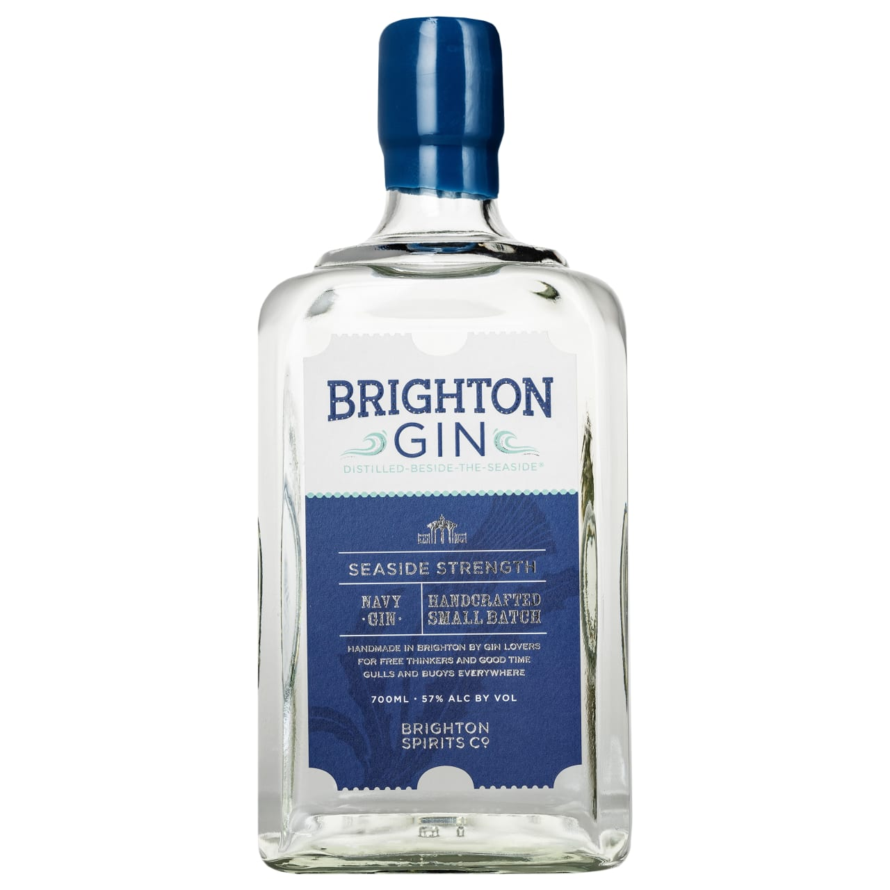 Product Image - Brighton Gin Seaside Strength