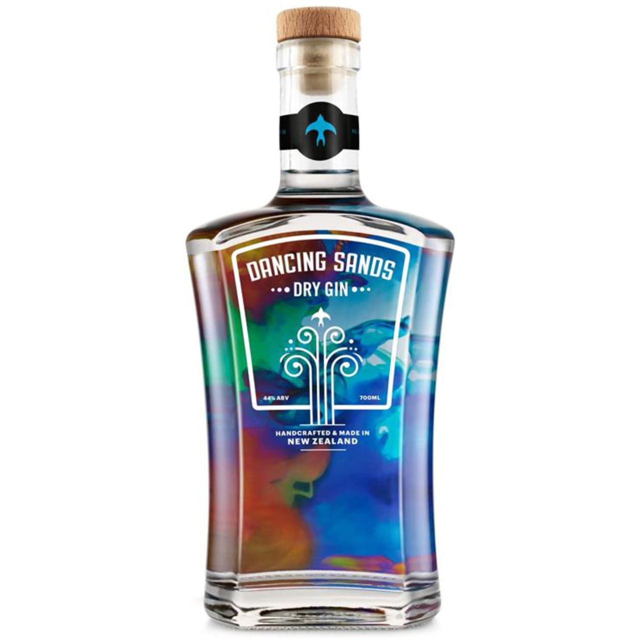 Product Image - Dancing Sands Dry Gin