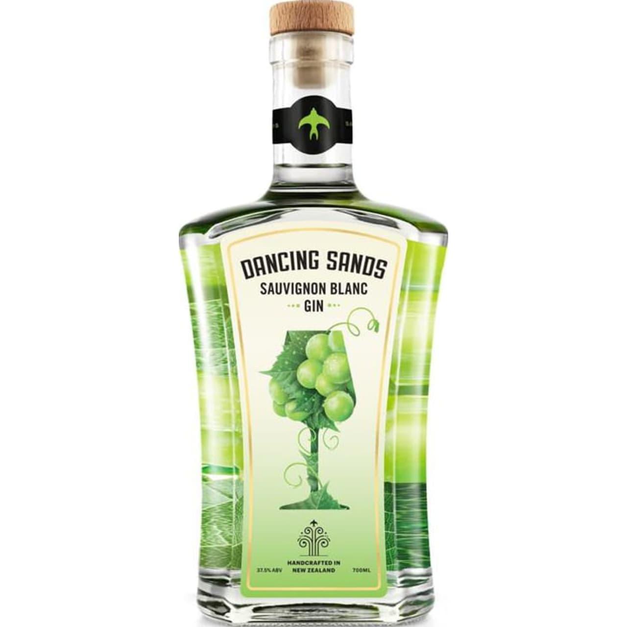 Product Image - Dancing Sands Sauvignon Blanc Gin