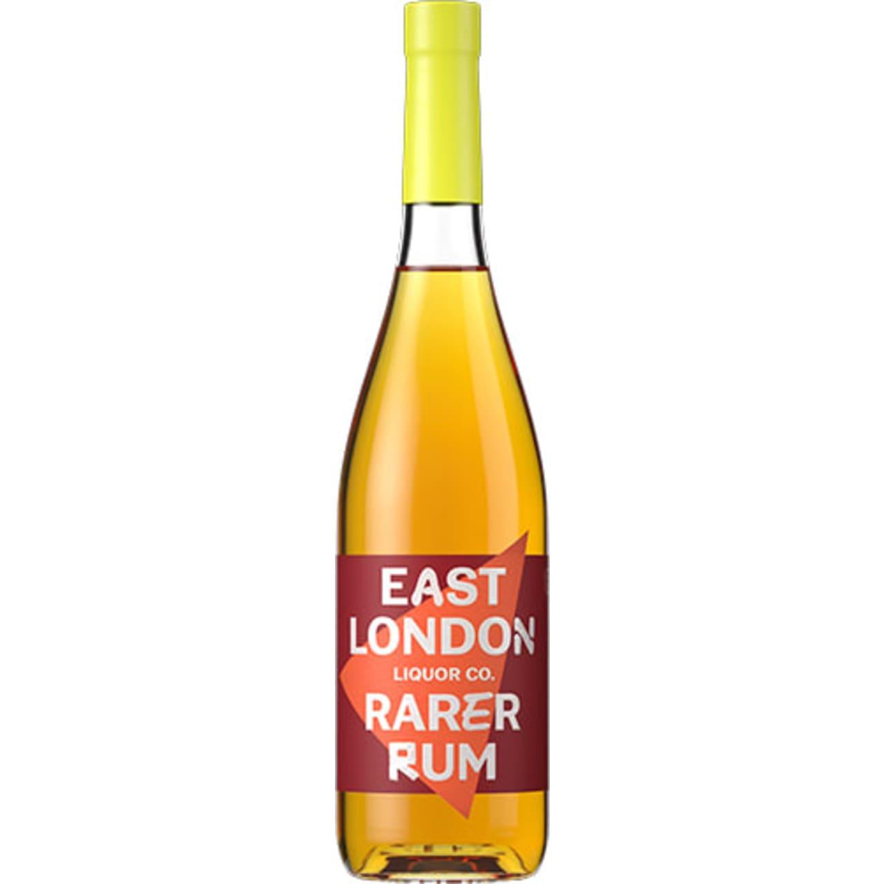 Product Image - East London Rarer Rum