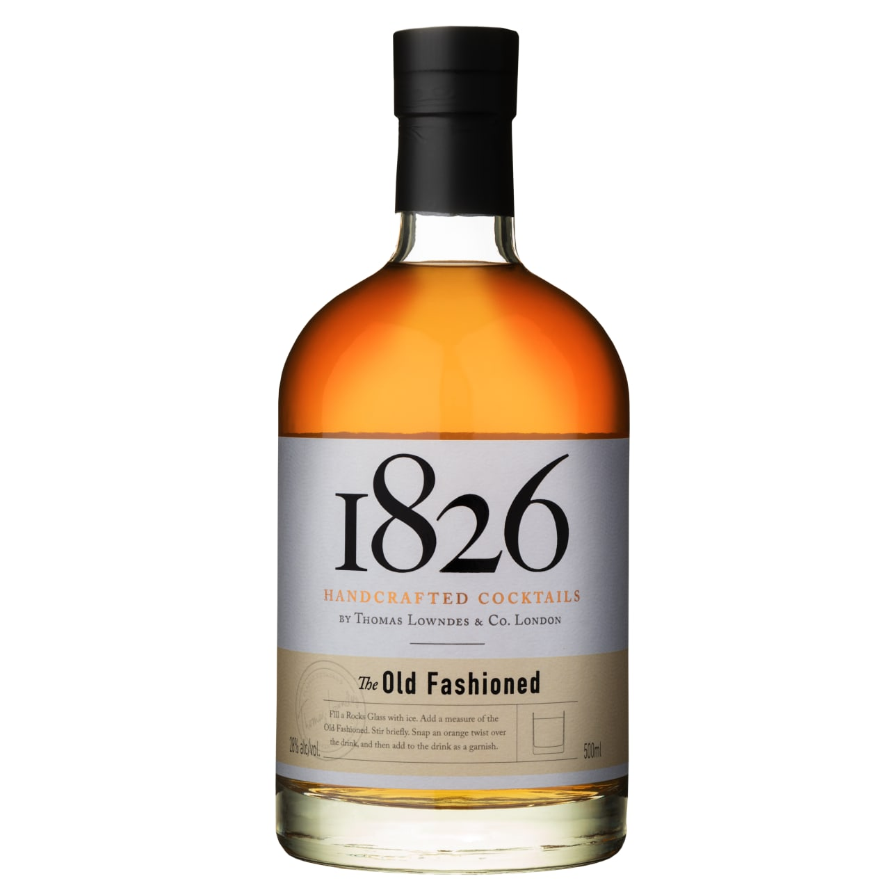 Product Image - 1826 Old Fashioned