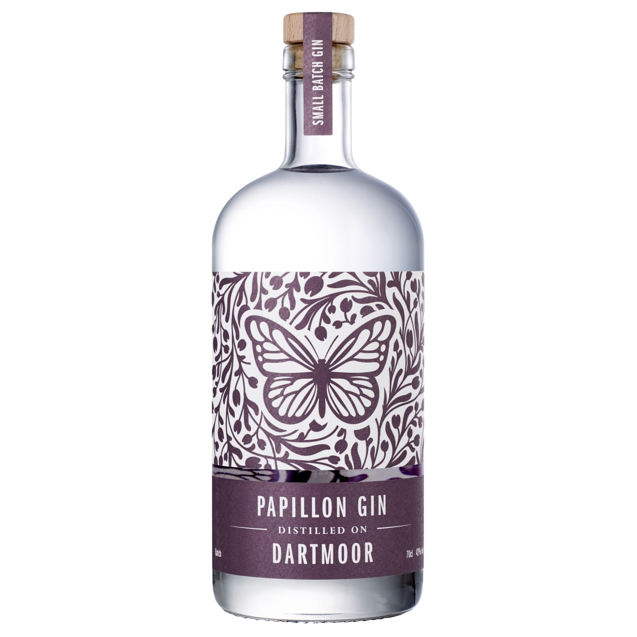 Product Image - Papillon Gin