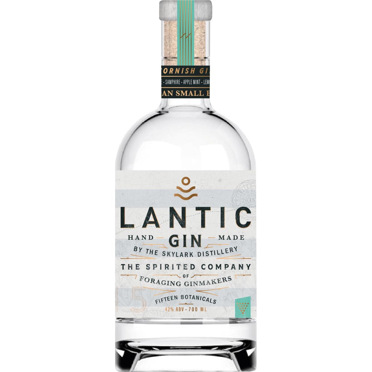 Product Image - Lantic Gin