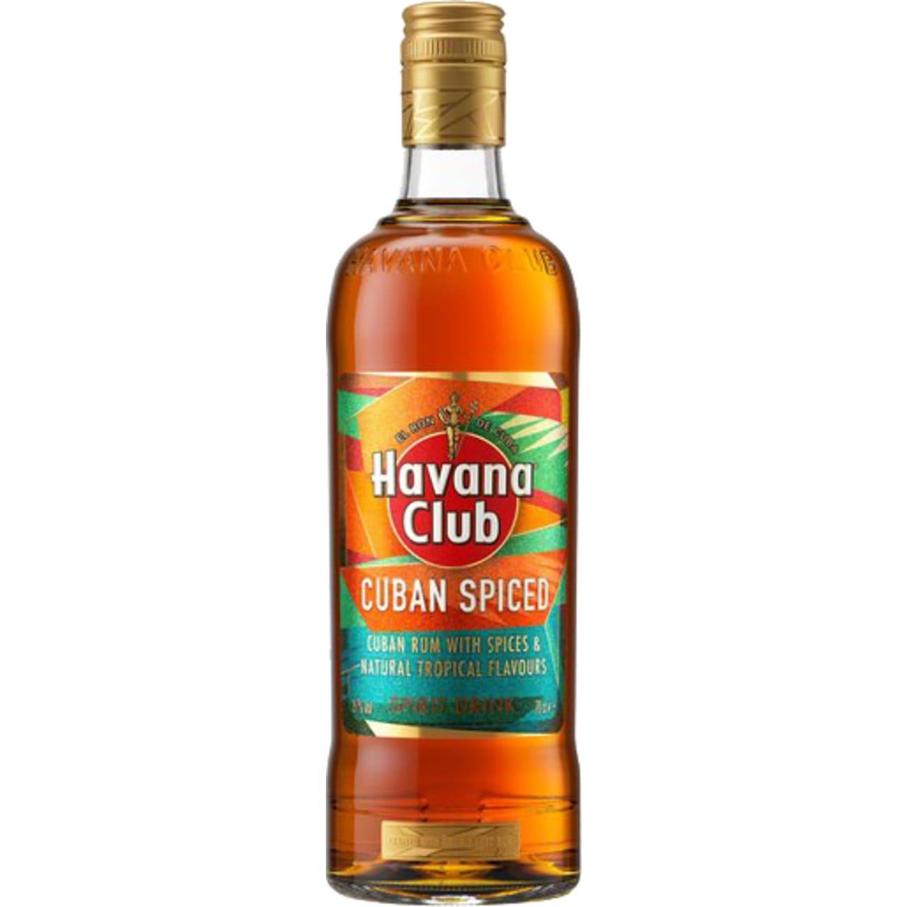 Product Image - Havana Cuban Spiced