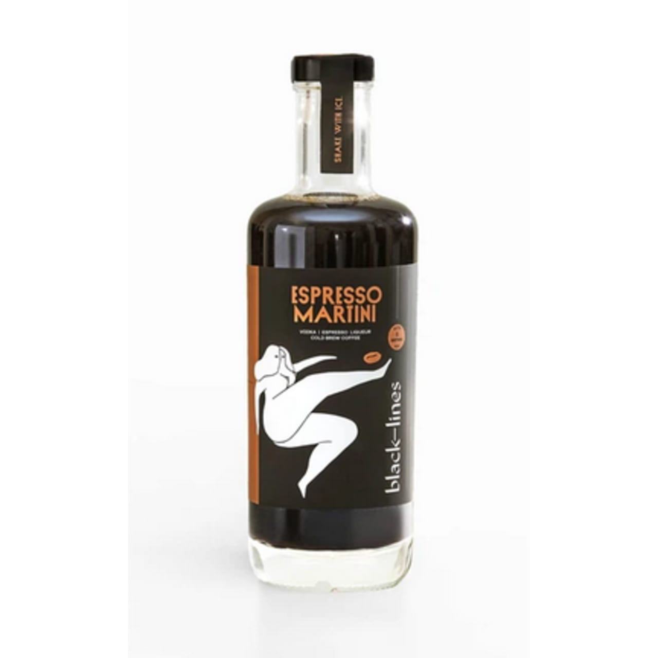 Product Image - Black Lines Espresso Martini