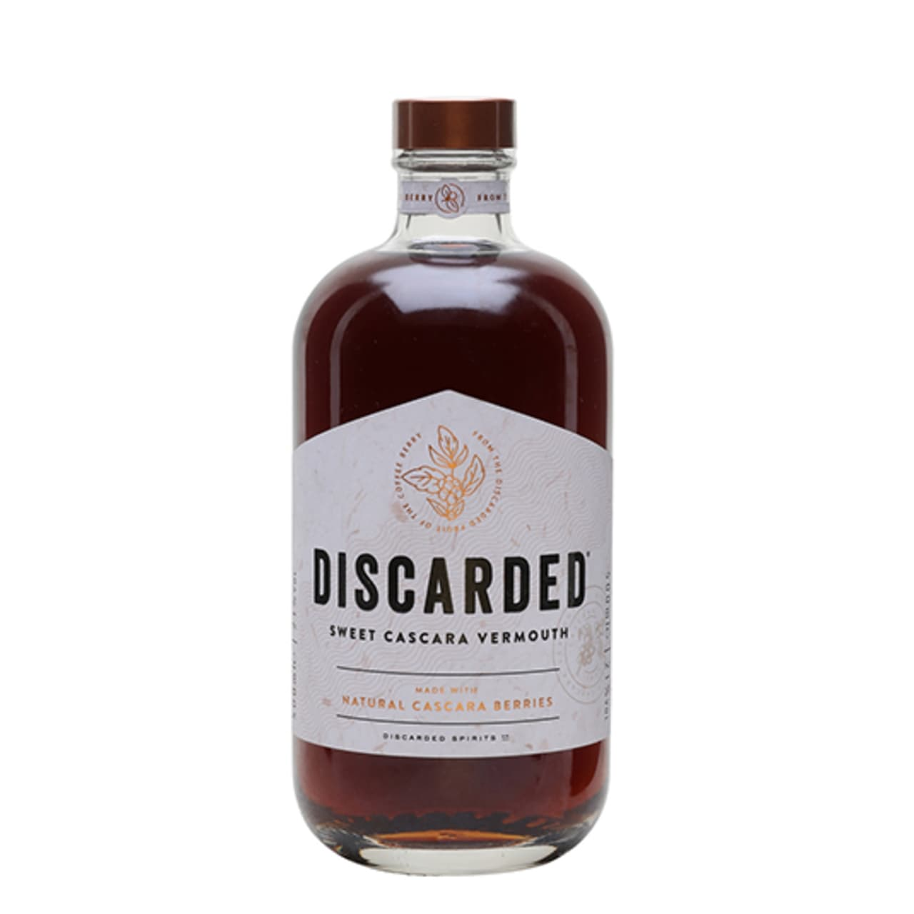 Product Image - Discarded Cascara Vermouth