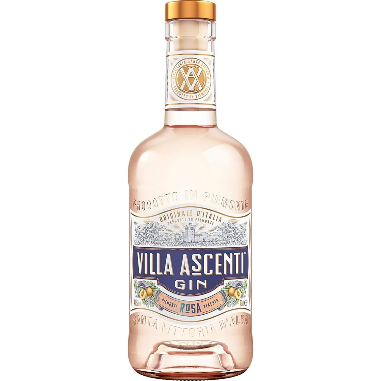 Product Image - Villa Ascenti Rosa Gin
