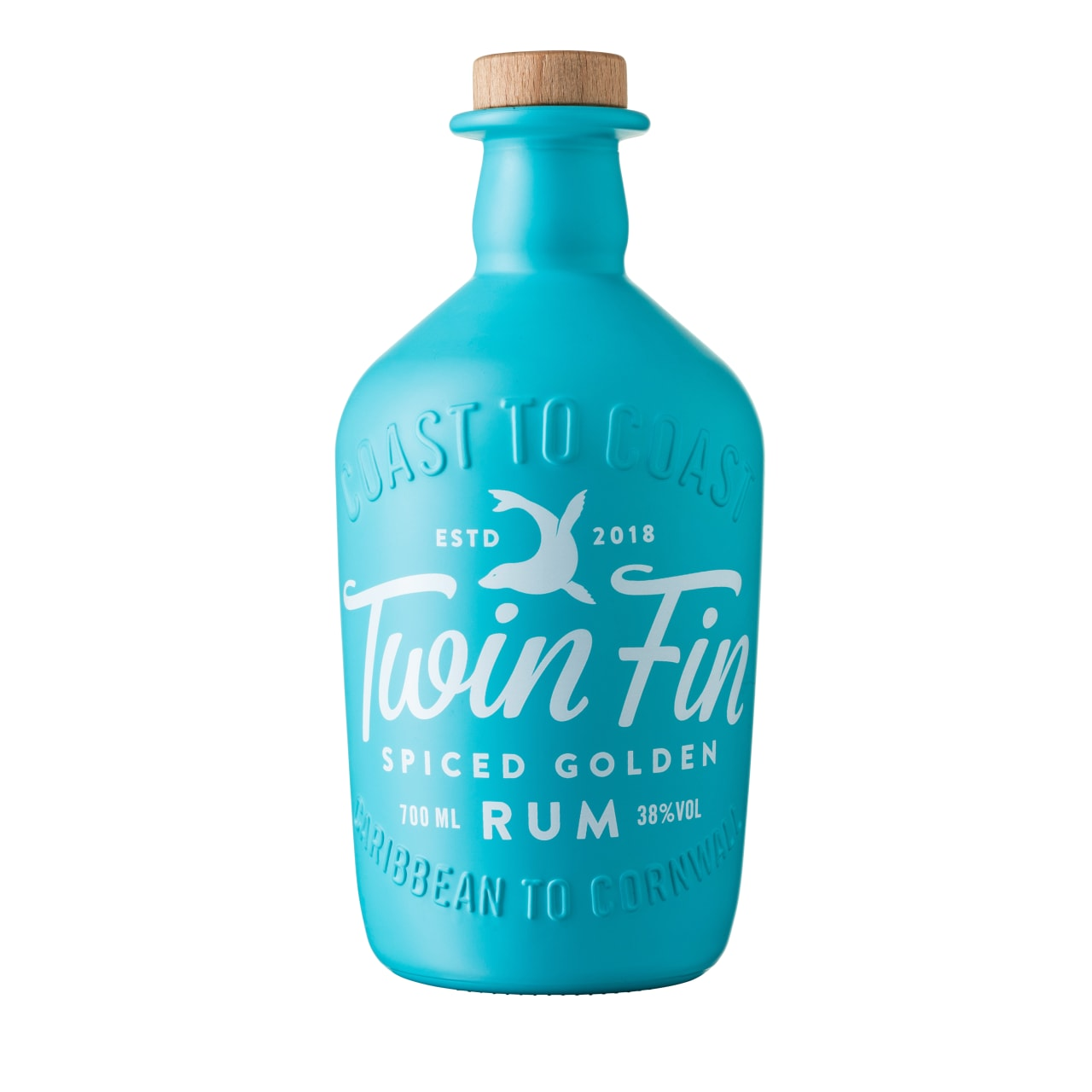 Product Image - Twin Fin Spiced Rum