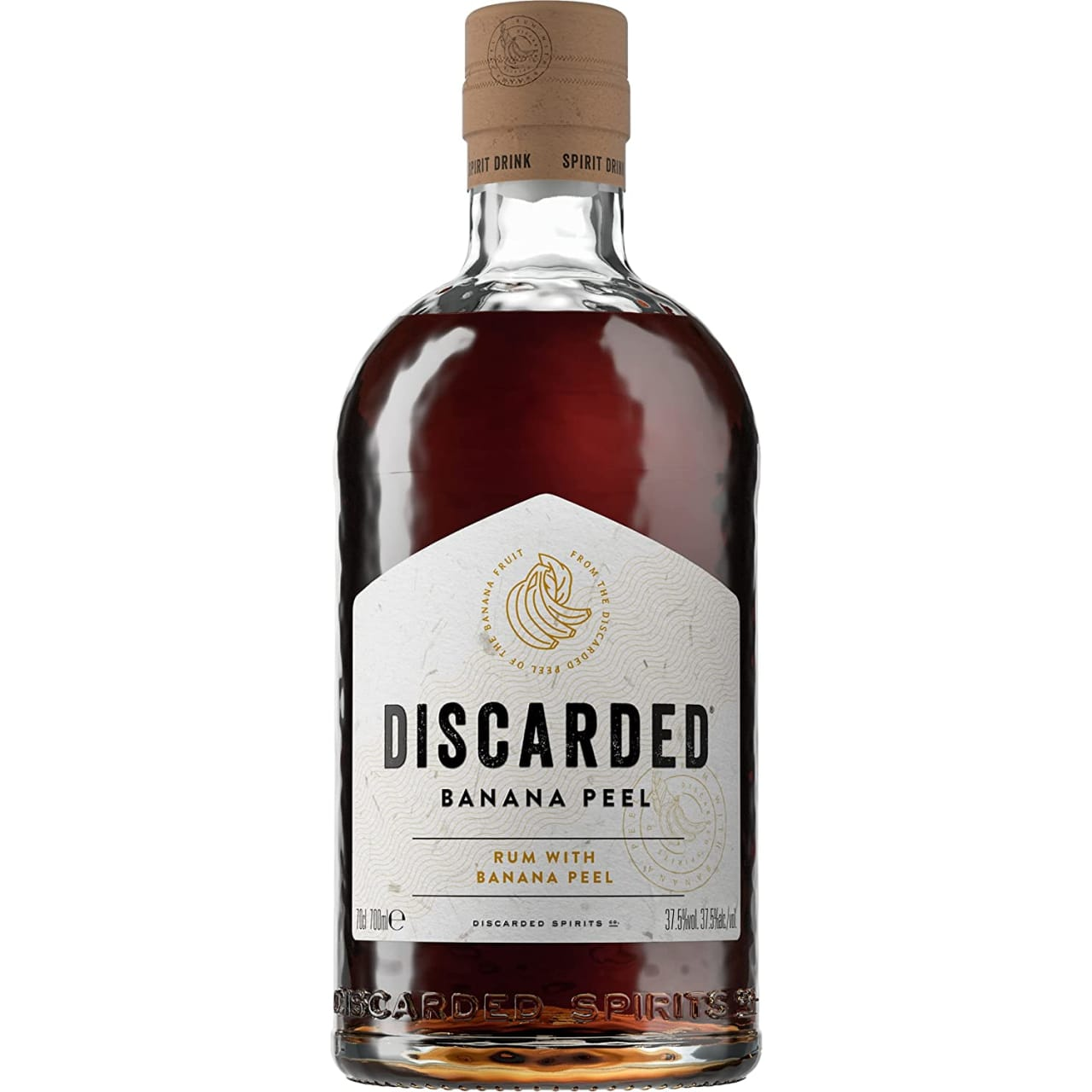 Product Image - Discarded Banana Rum