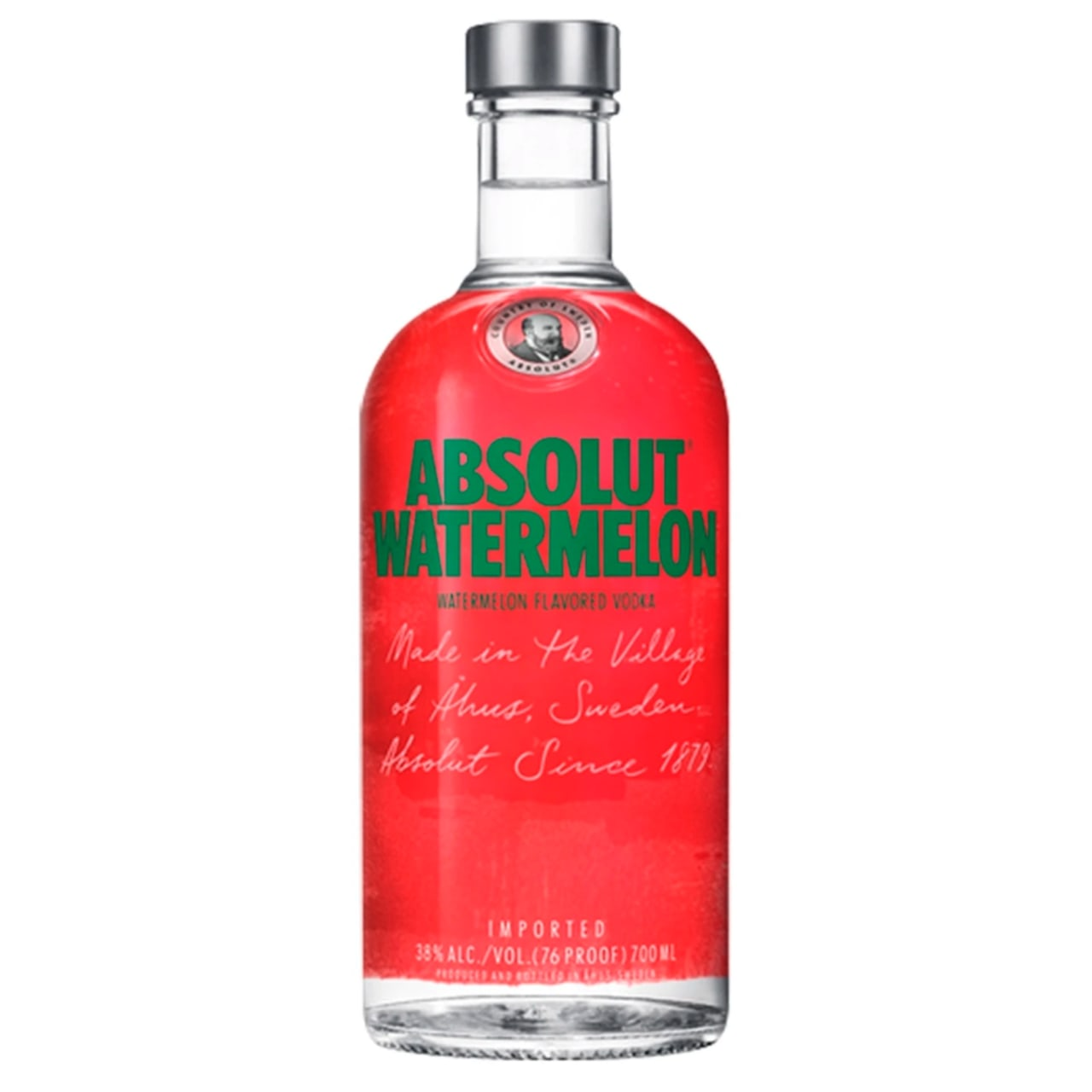 Product Image - Absolut Watermelon Vodka