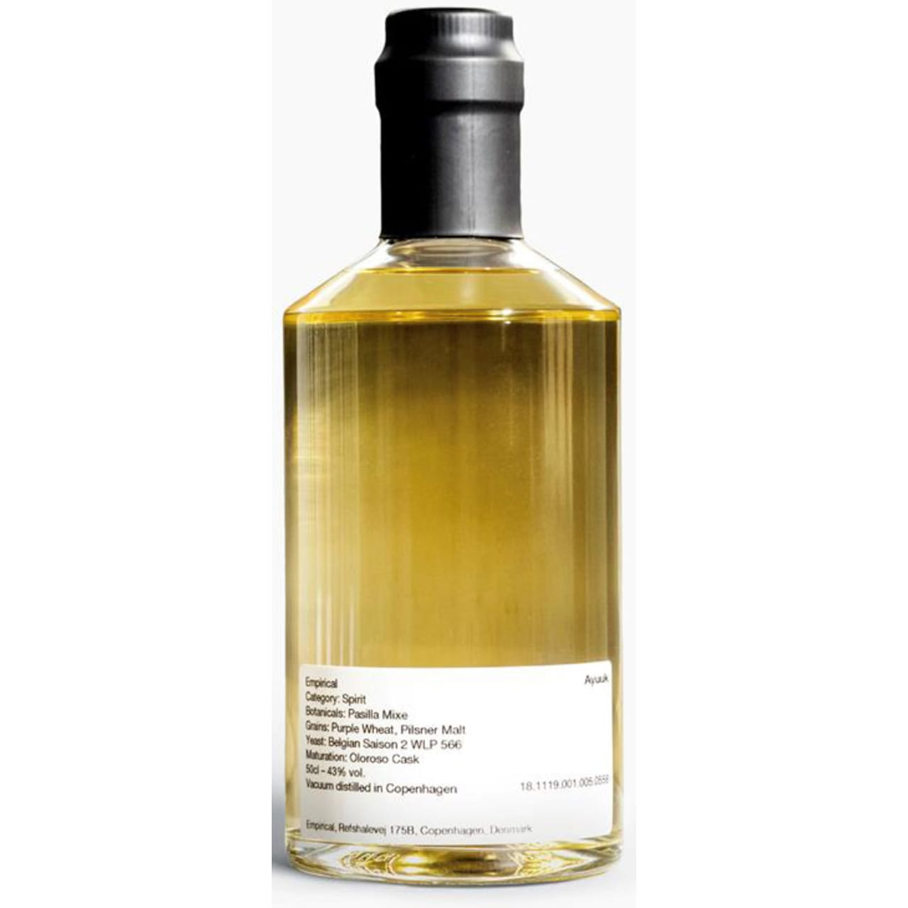 Product Image - Empirical Spirits Ayuuk