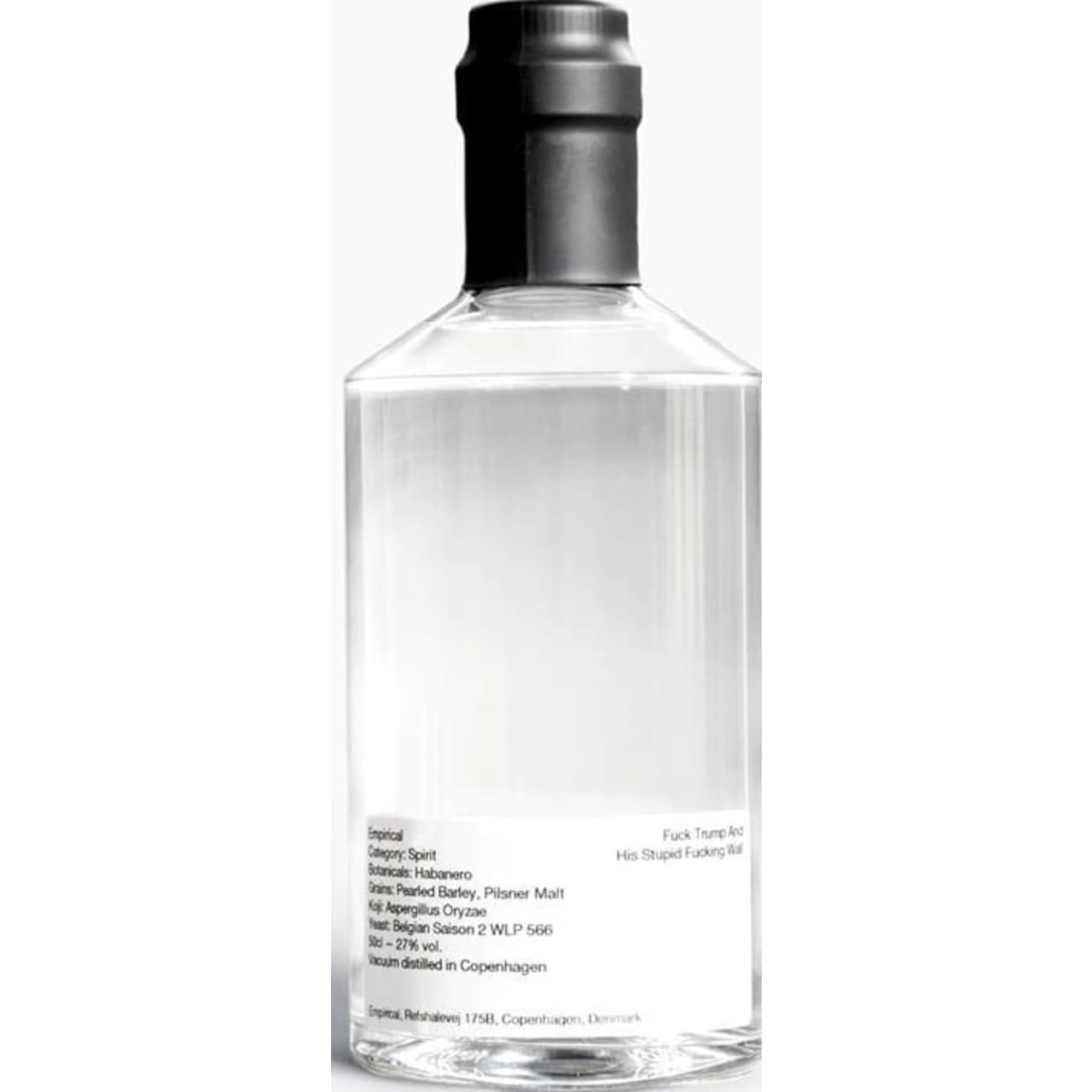 Product Image - Empirical Spirits Trump