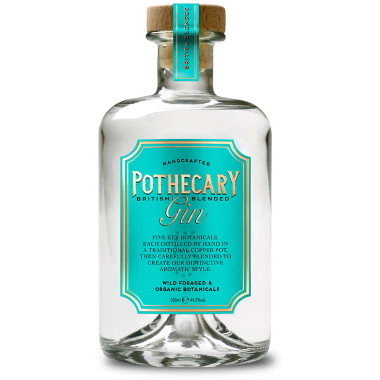 Product Image - Pothecary Gin
