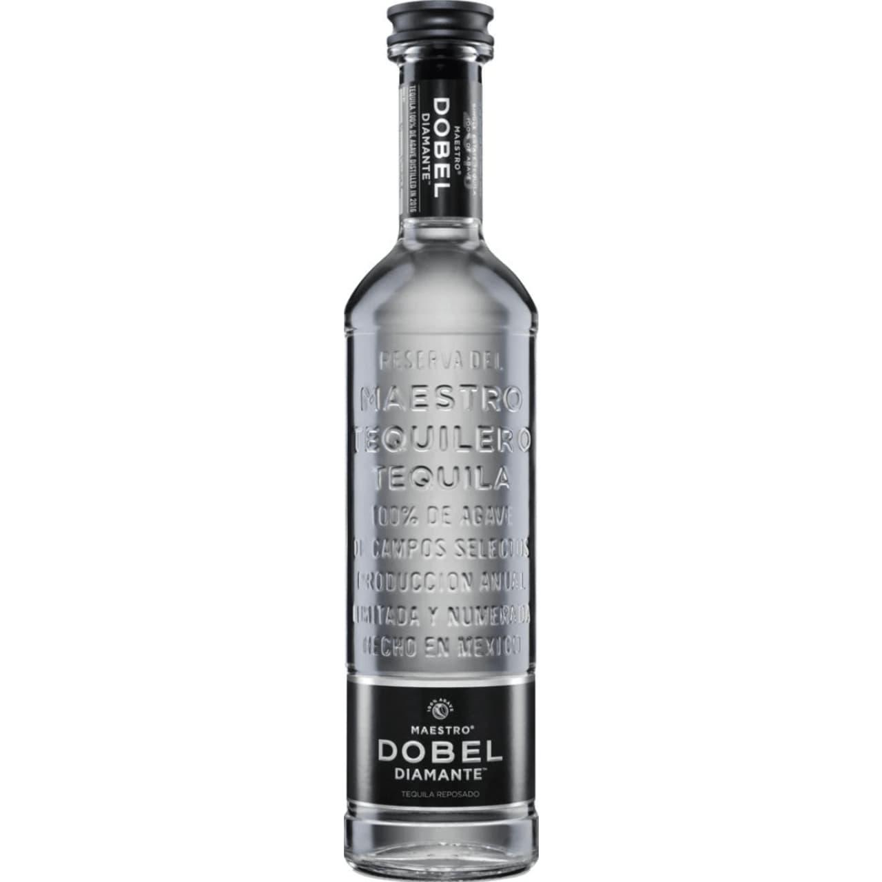 Product Image - Maestro Dobel Diamante Tequila