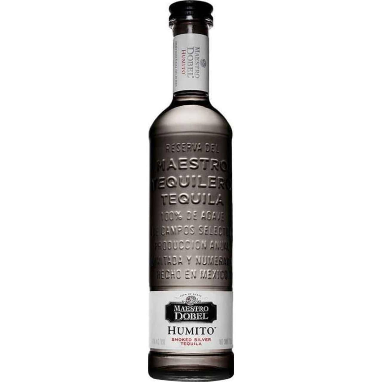 Product Image - Maestro Dobel Humito Tequila