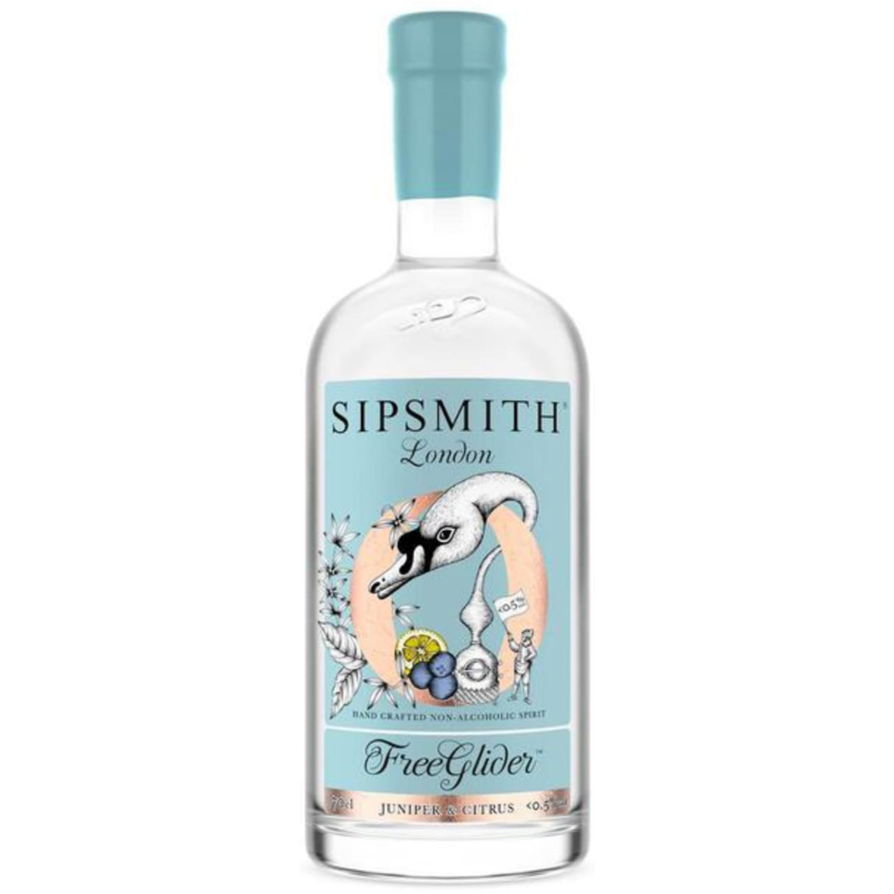 Product Image - Sipsmith Free Glider