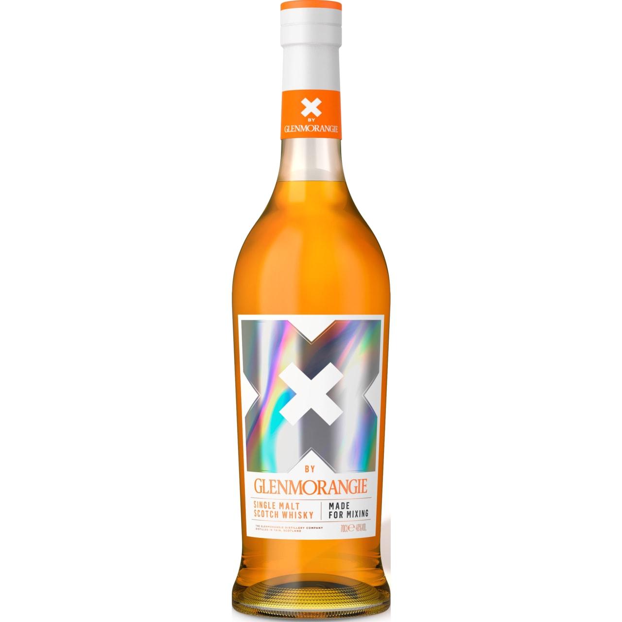 Product Image - Glenmorangie X Single Malt Whisky