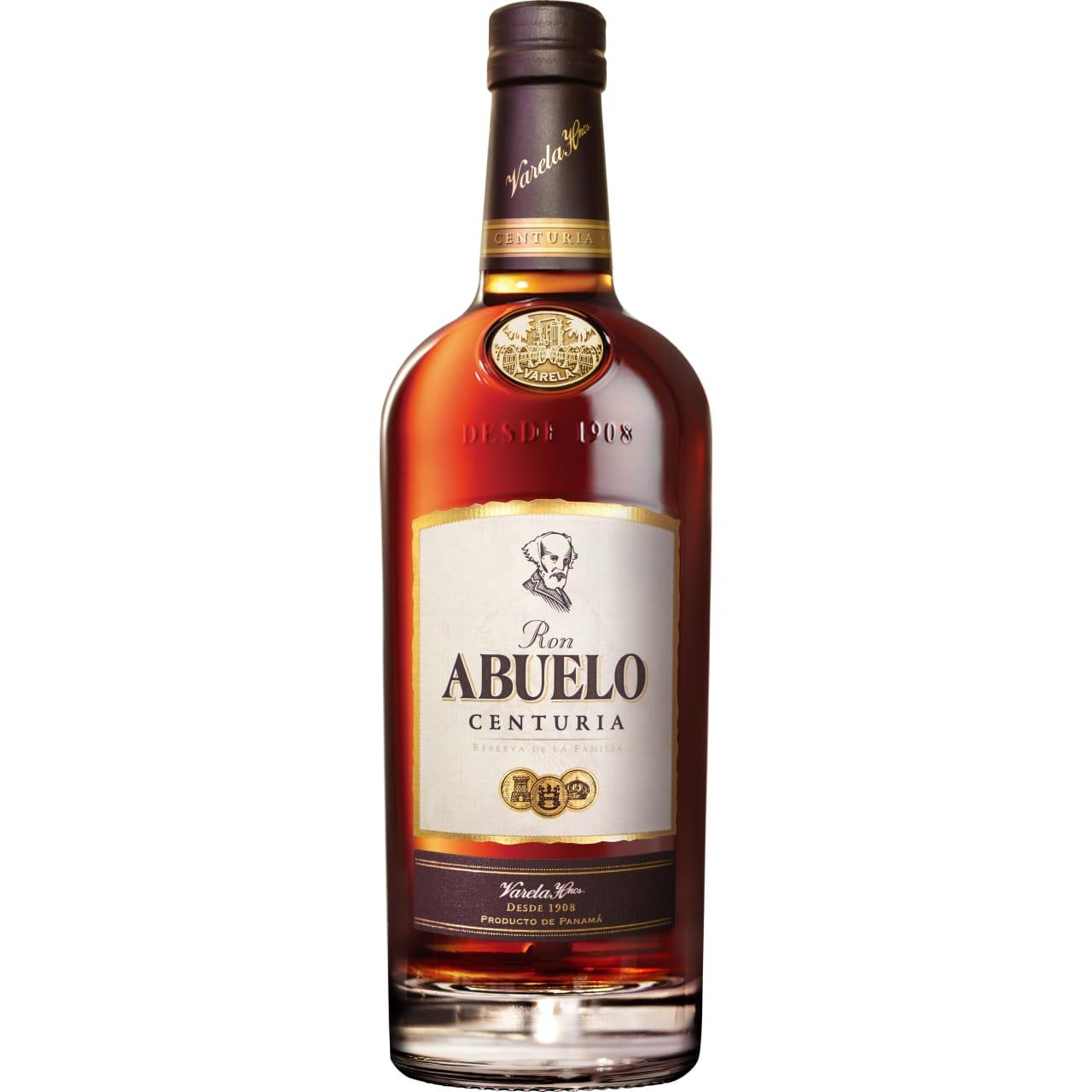 Product Image - Ron Abuelo Centuria Rum
