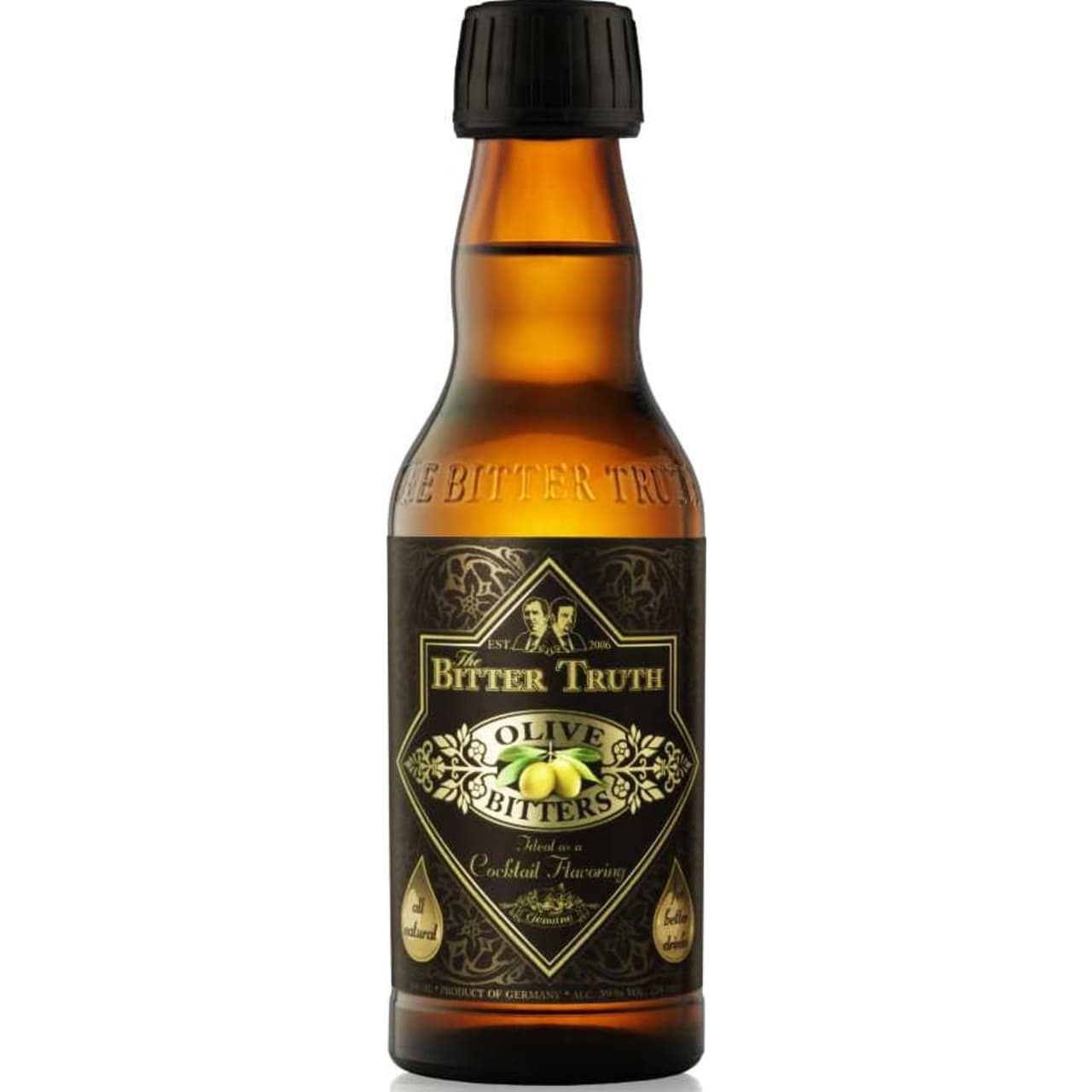 Product Image - The Bitter Truth Olive Bitters