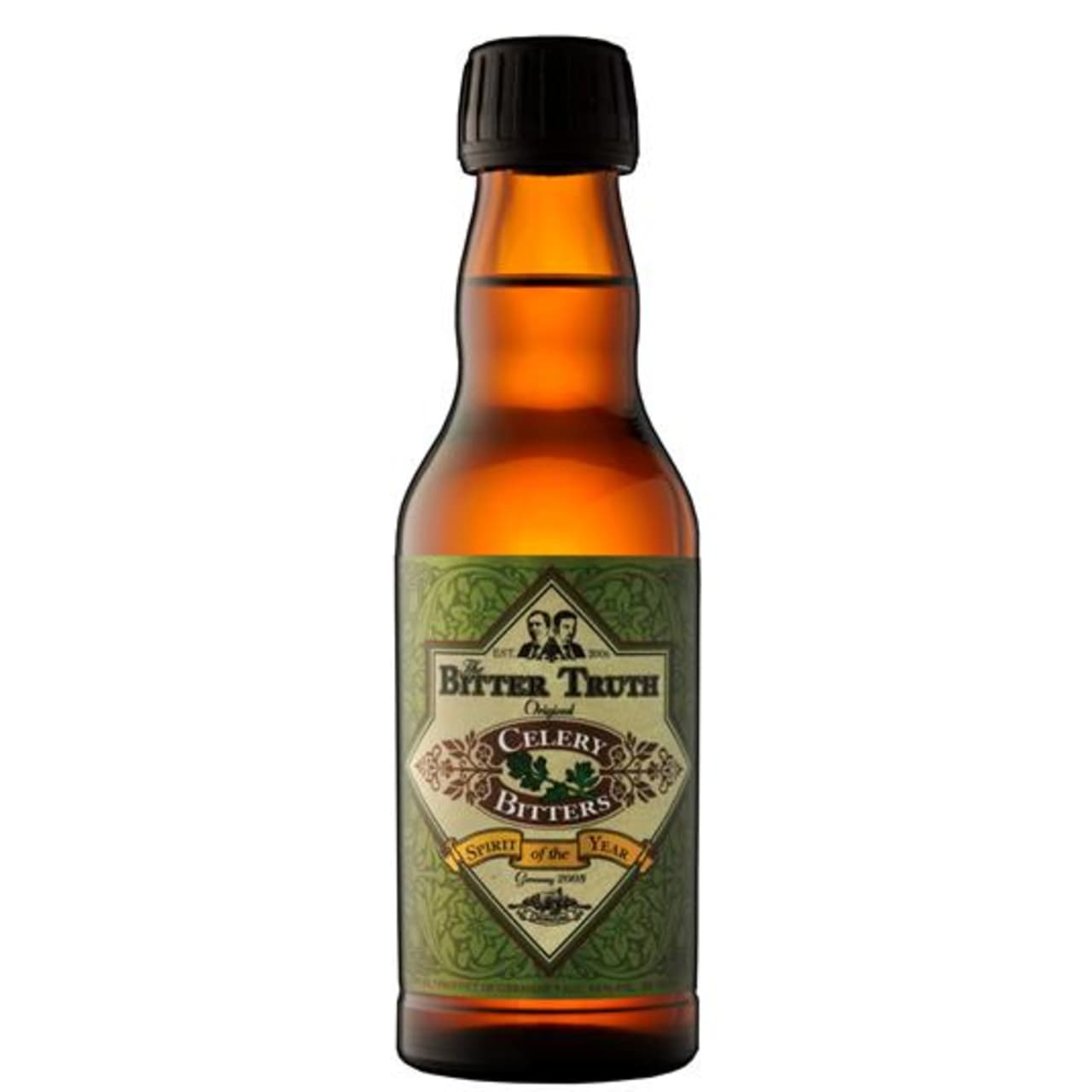 Product Image - The Bitter Truth Celery Bitters