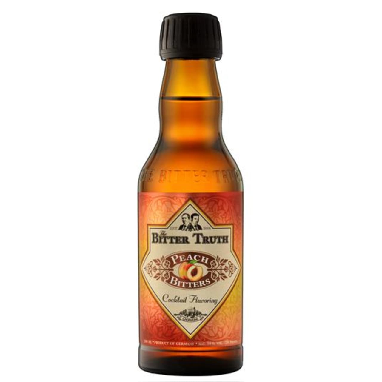 Product Image - The Bitter Truth Peach Bitters