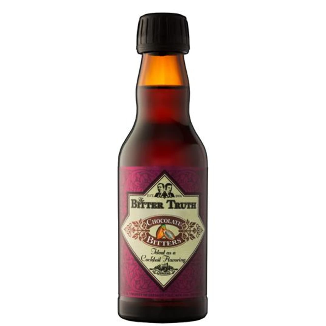 Product Image - The Bitter Truth Chocolate Bitters
