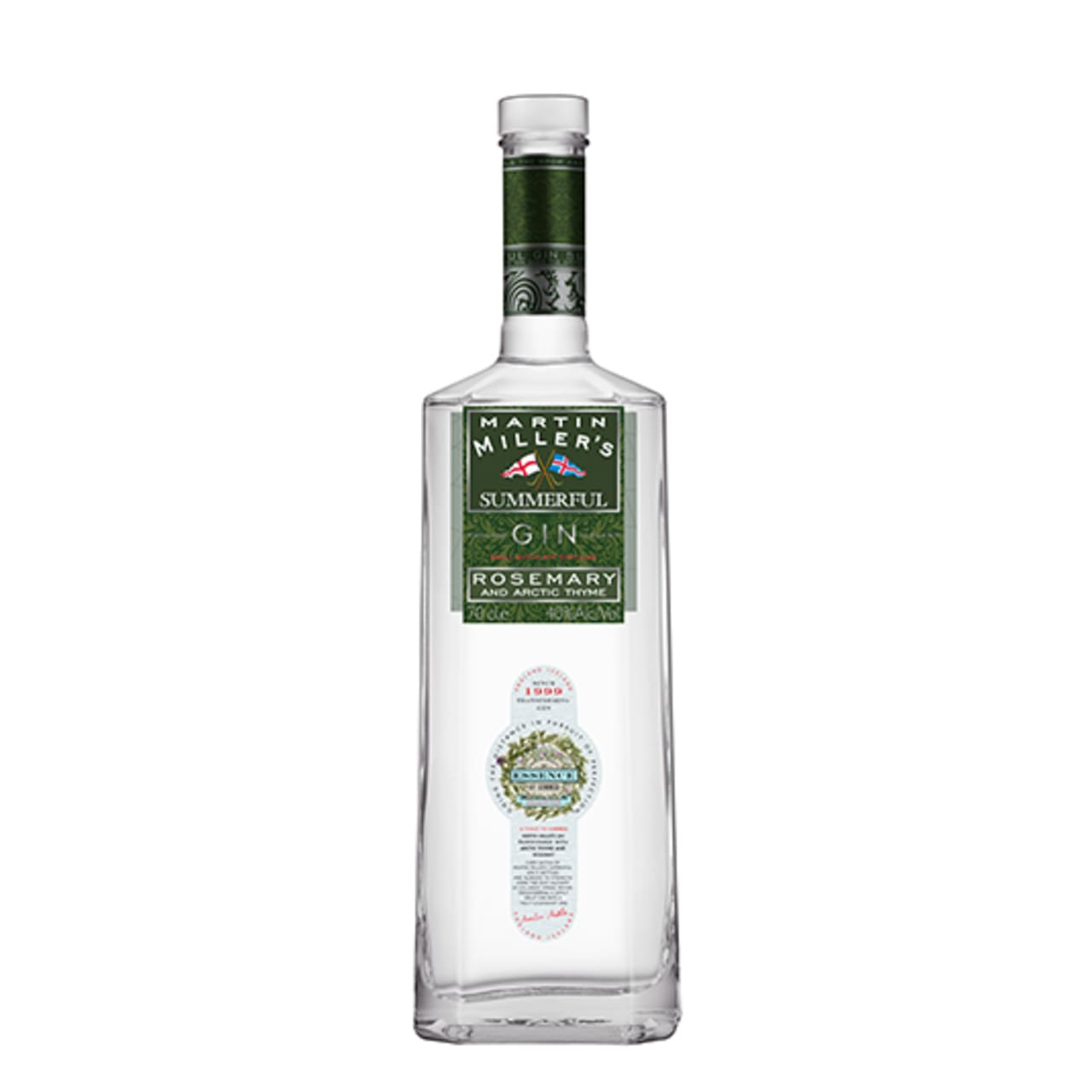 Product Image - Martin Miller's Summerful Gin