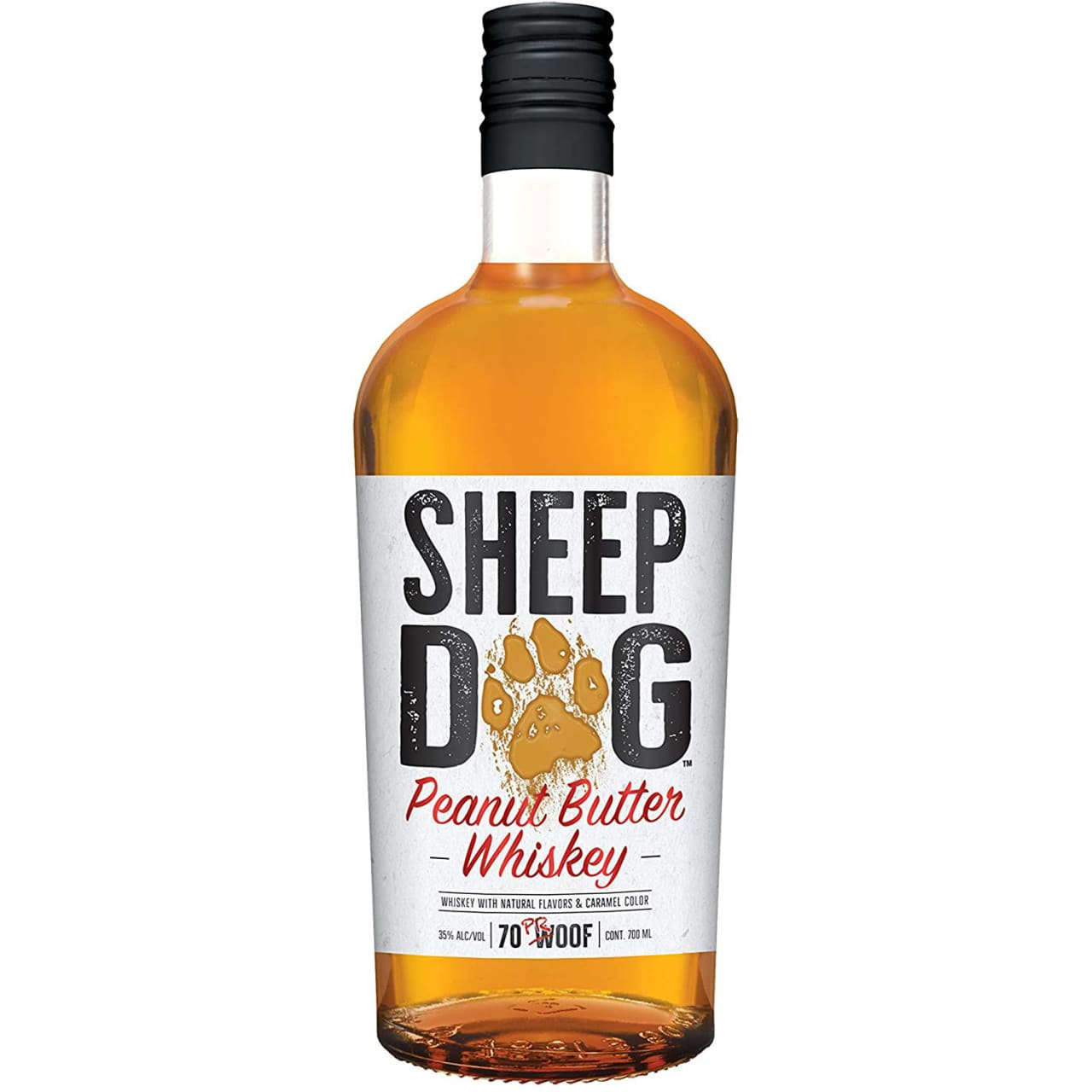 Product Image - Sheep Dog Peanut Butter Whiskey Liqueur